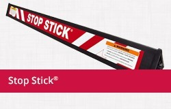 "STOP STICK® AWARDS PRESTIGIOUS ""HIT OF THE YEAR"" AWARD TO DALLAS COUNTY SHERIFF'S DEPARTMENT"